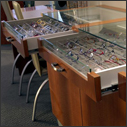 Custom Specialty Retail Counters