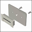 Freewall Panel Hardware